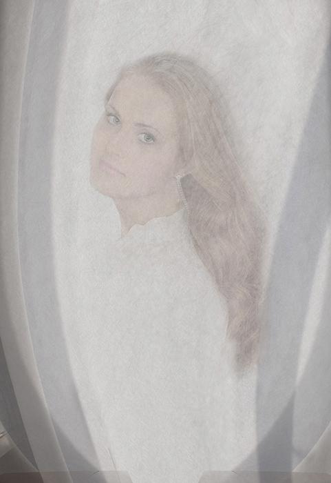 """фото """"сны о прошлом..."""" метки: портрет, женщина"""