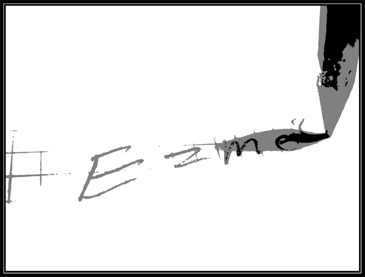 "photo ""E=mc2"" tags: abstract, montage,"