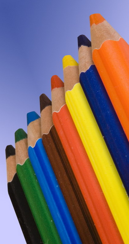"photo ""Pencils"" tags: still life,"