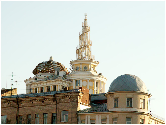 "photo ""Moscow"" tags: architecture, landscape,"