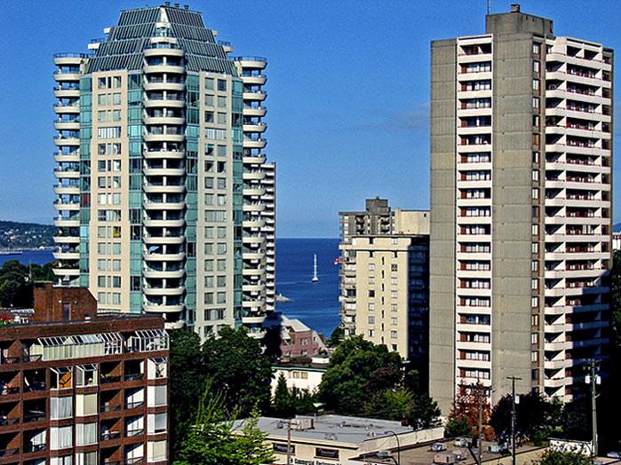 """photo """"Ocean View"""" tags: architecture, landscape,"""