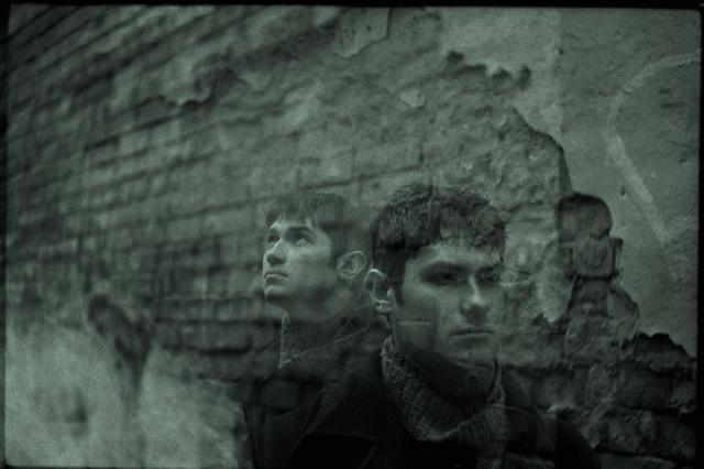 "photo ""ghostspeed"" tags: portrait, man"