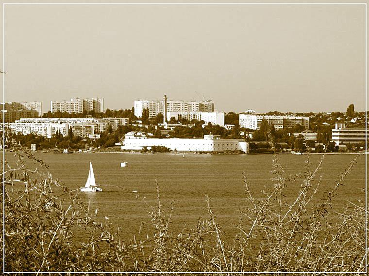 """фото """"Sebastopol"""" метки: архитектура, пейзаж,"""