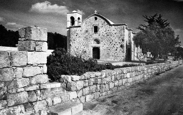 "фото ""Ahelia Church"" метки: архитектура, пейзаж,"