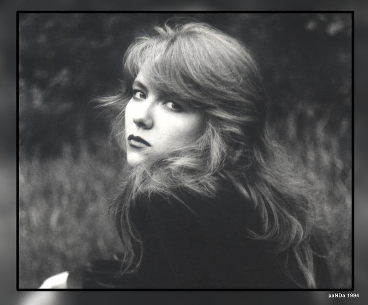 "фото ""Лиза   Elizabeth"" метки: портрет, женщина"