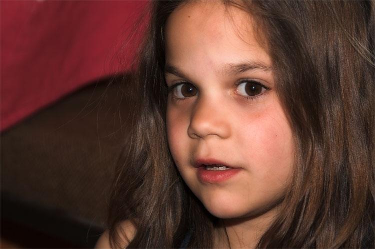 """фото """"Charlotte"""" метки: портрет, дети"""