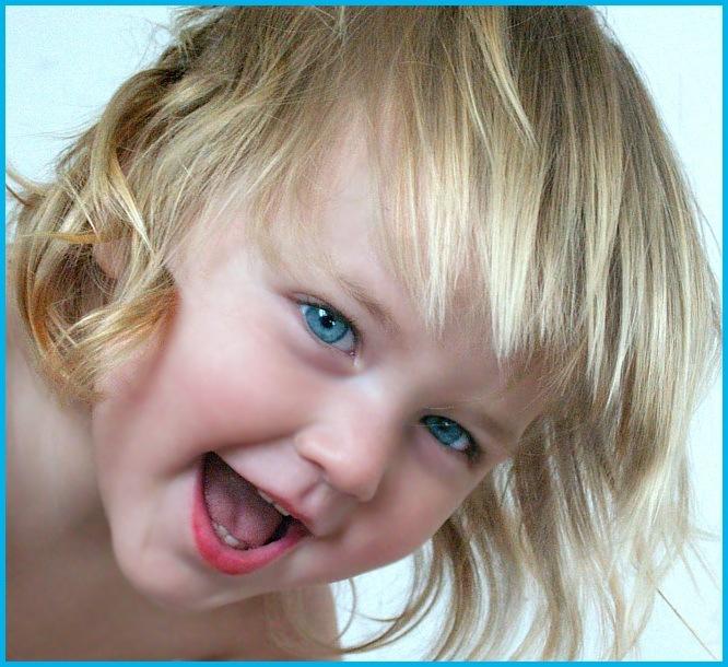 """фото """"Перед цитрусовыми"""" метки: портрет, дети"""