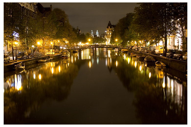 "photo ""The Lights of the City"" tags: travel, landscape, Europe, night"