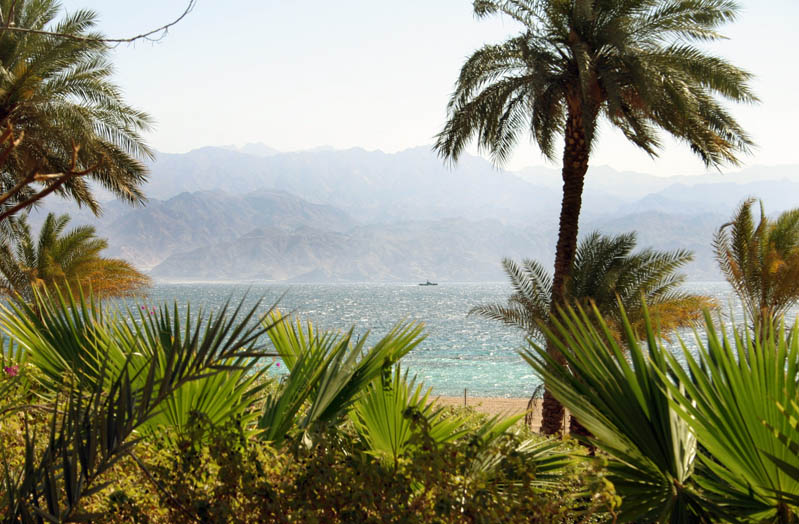 "photo ""Eilat"" tags: landscape, travel, water"
