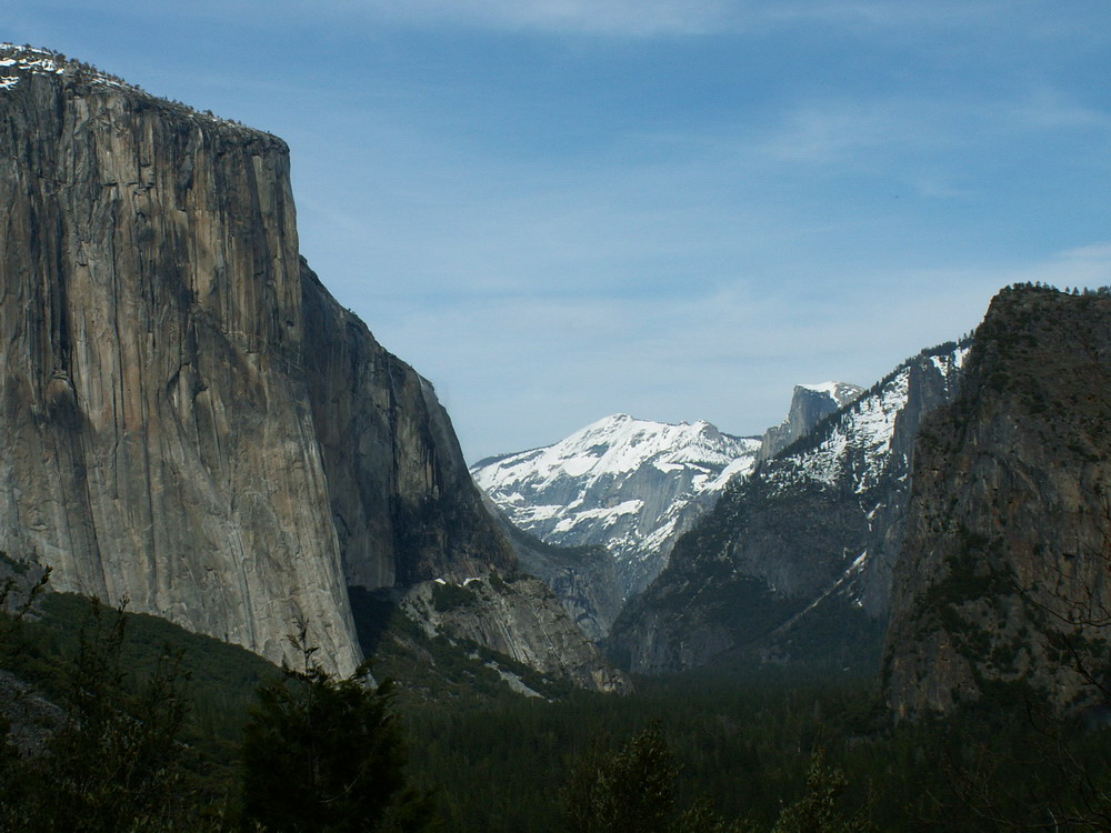 "photo ""Yosemite"" tags: travel, landscape, North America, mountains"