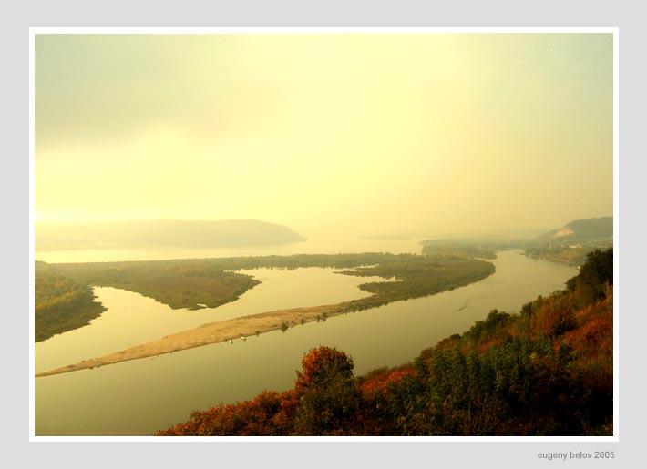 "photo ""пейзаж №344"" tags: landscape, autumn"