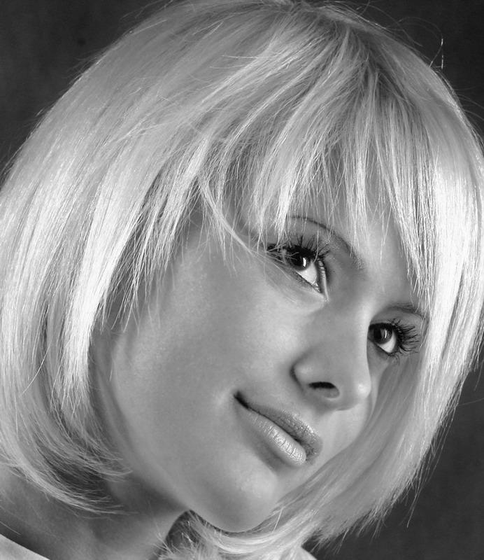 """фото """"ЛИНА 2"""" метки: портрет, черно-белые, женщина"""