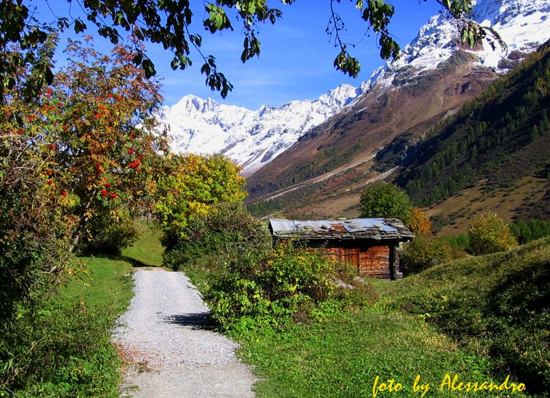"photo ""la meta"" tags: landscape, mountains"