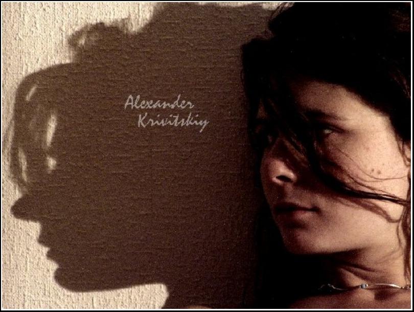 """фото """"Из раннего."""" метки: портрет, женщина"""