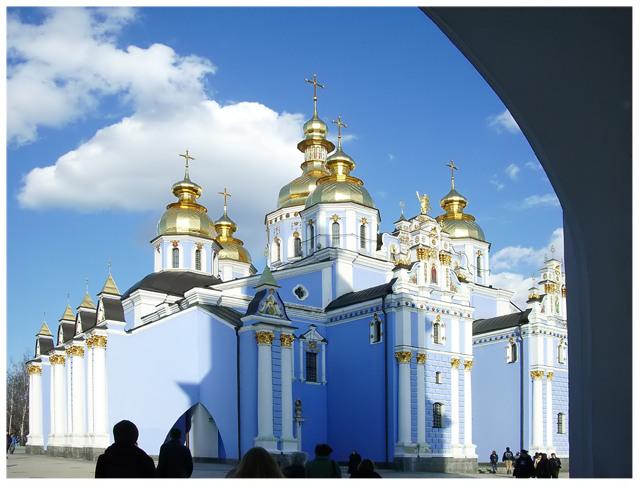 """фото """"Этюд еще одной церкви"""" метки: архитектура, пейзаж,"""