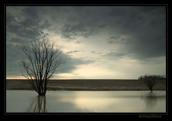 "photo ""interior world"" tags: landscape, sunset, water"