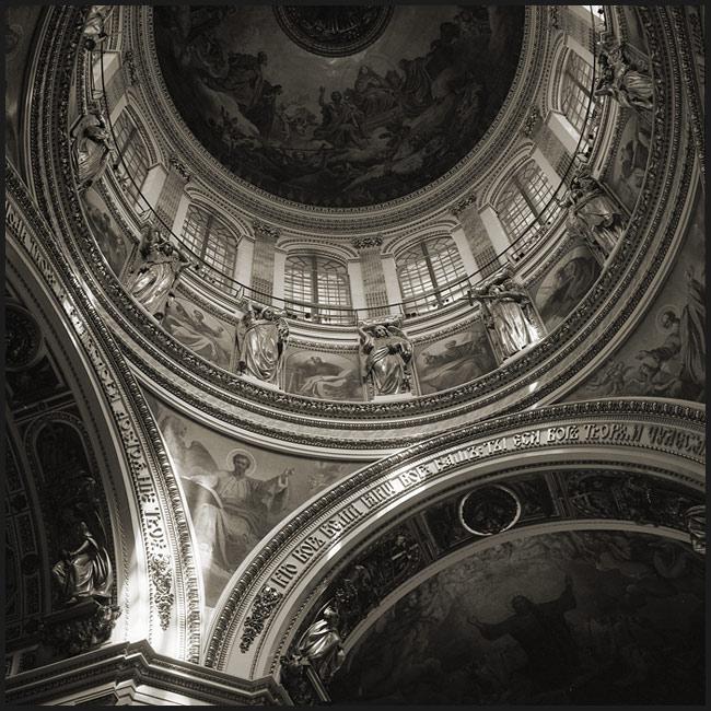 "photo ""Light"" tags: architecture, black&white, landscape,"