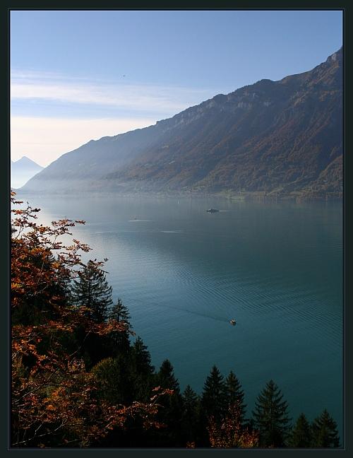 "photo ""blue eyes of lake"" tags: landscape, mountains"