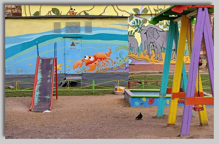 """фото """"Городской натюрморт 4"""" метки: архитектура, натюрморт, пейзаж,"""