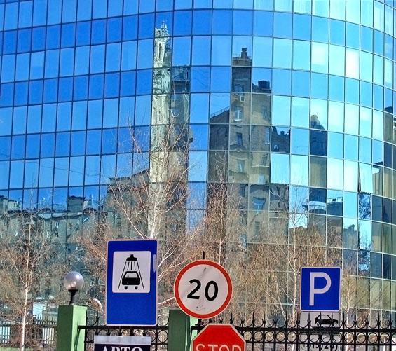 """фото """"Попытка понять свой город"""" метки: жанр,"""