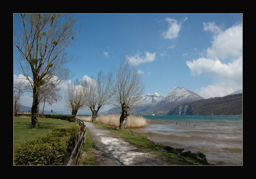 "photo ""Windy day"" tags: landscape, mountains, water"