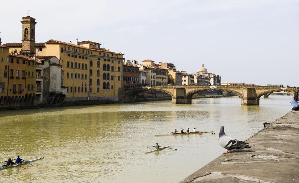 """фото """"Флоренция"""" метки: архитектура, пейзаж,"""
