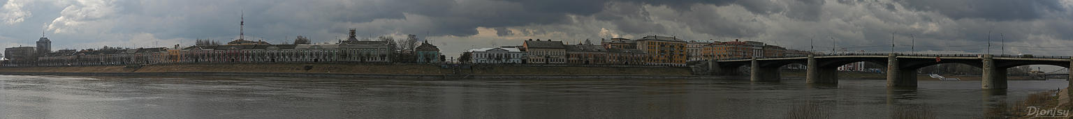"photo ""Tver's quay"" tags: ,"