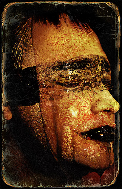 """фото """"Michael."""" метки: портрет, мужчина"""