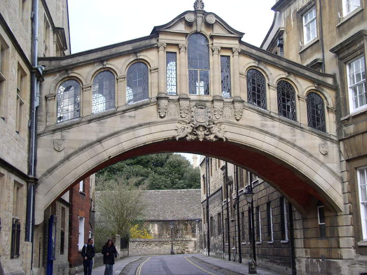 "photo ""Bridge of Sighs"" tags: architecture, travel, landscape, Europe"