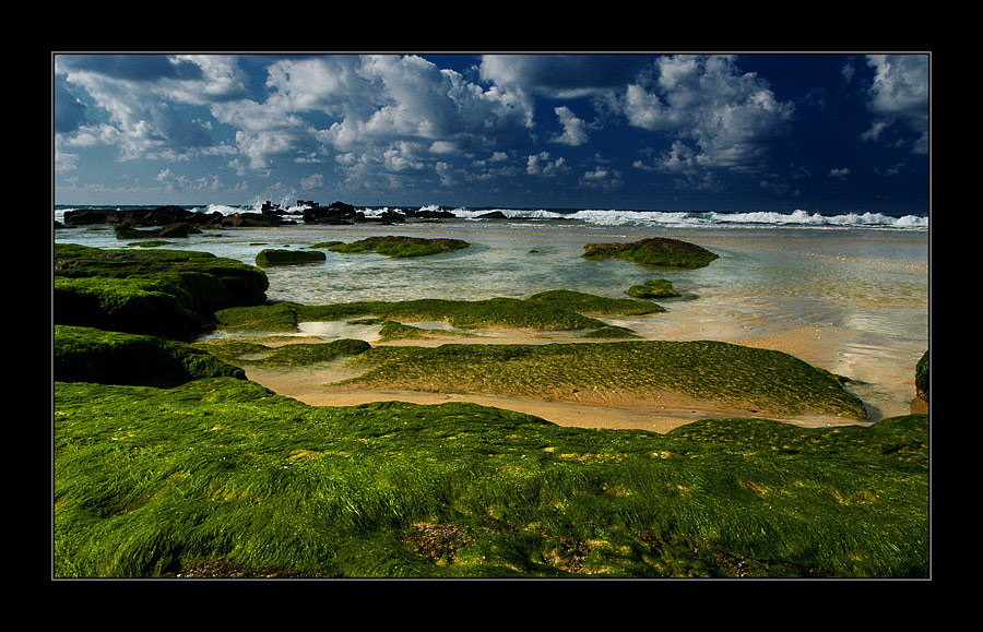 "фото ""Mediterranean sea"" метки: природа, пейзаж, облака"