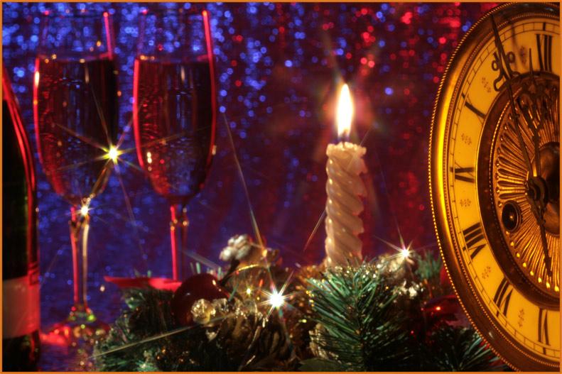 "фото ""Про Новый год"" метки: натюрморт,"