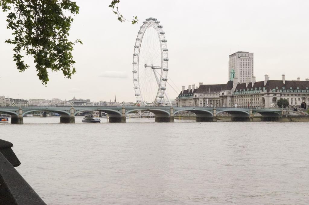 """фото """"London"""" метки: пейзаж,"""