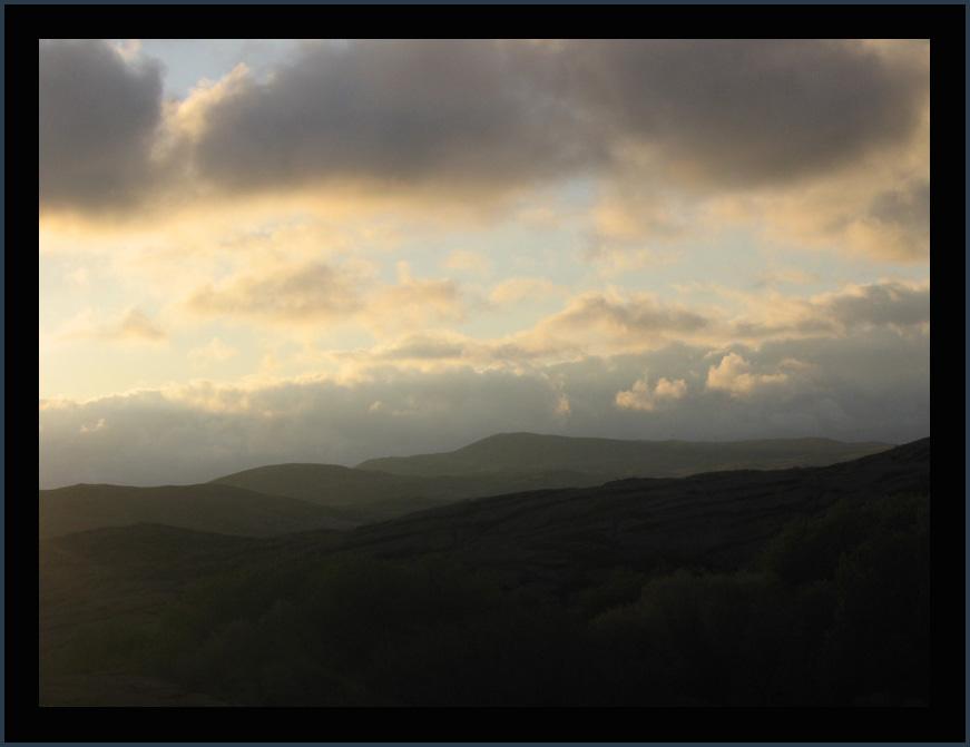 "фото ""Раасвет. Аир"" метки: пейзаж, закат"