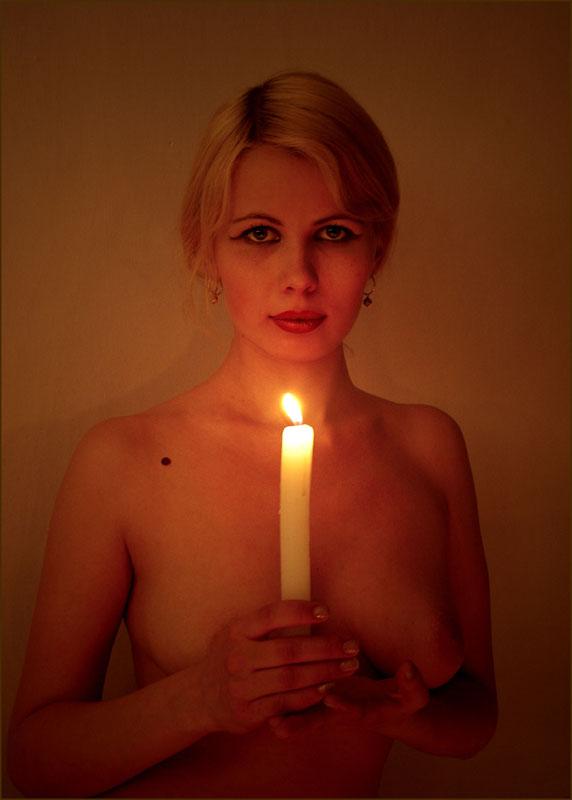 "photo ""NN"" tags: portrait, nude, woman"