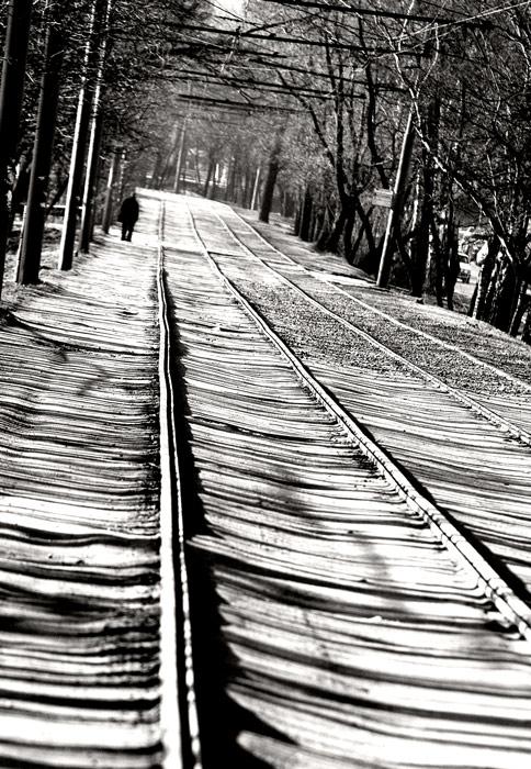 """фото """"Я пойду дальше..."""" метки: жанр, черно-белые,"""