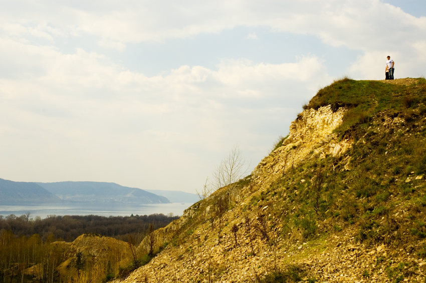 "photo ""Barrow of tsar №2"" tags: landscape,"