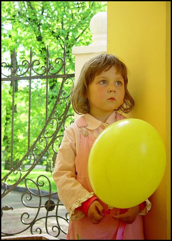 """фото """"Первомайская!"""" метки: портрет, дети"""