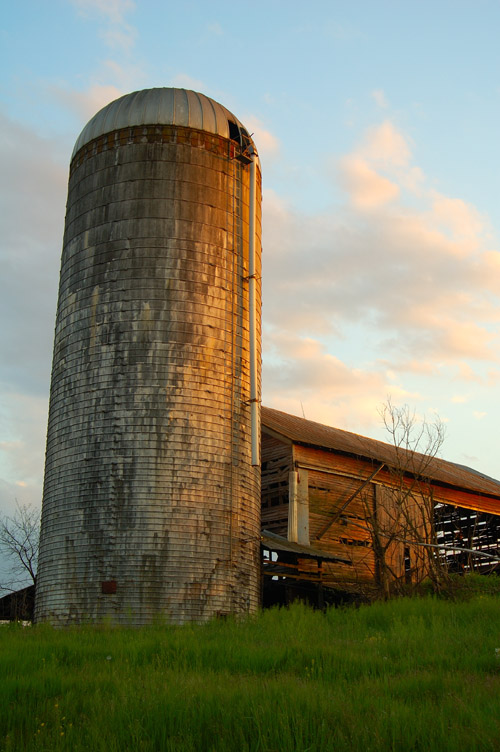 "photo ""Country Barn"" tags: architecture, landscape,"