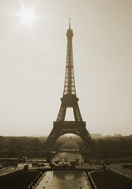 "photo ""Postcard from Paris"" tags: travel, Europe"