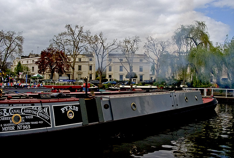 "фото ""London Narrow Baot Pageant"" метки: путешествия, Европа"