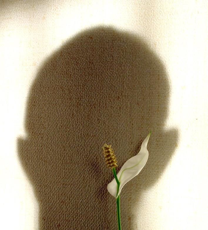"""photo """"Self-portrait"""" tags: genre,"""