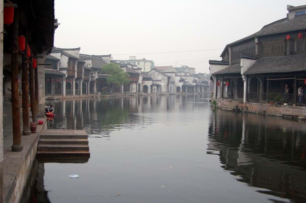 """photo """"Nanxun"""" tags: travel,"""