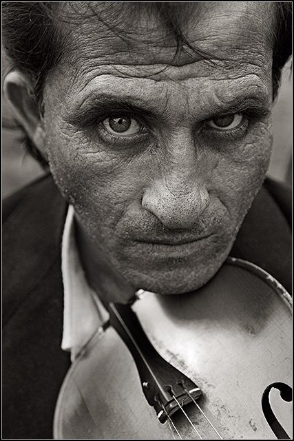 """фото """"gipsy man portrait"""" метки: портрет, мужчина"""