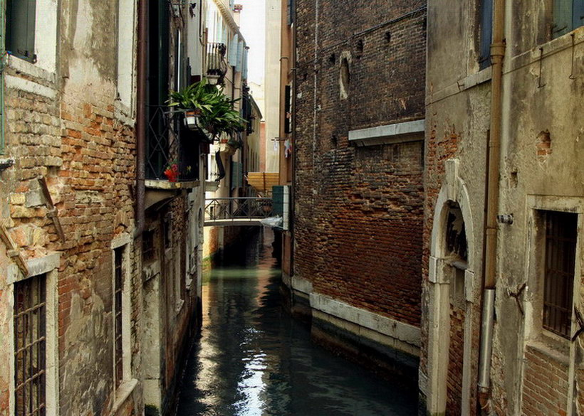 "photo ""Spring in Venice"" tags: travel, landscape, Europe, spring"