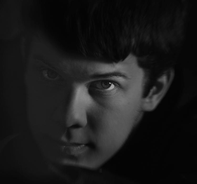 "фото ""Сын"" метки: портрет,"