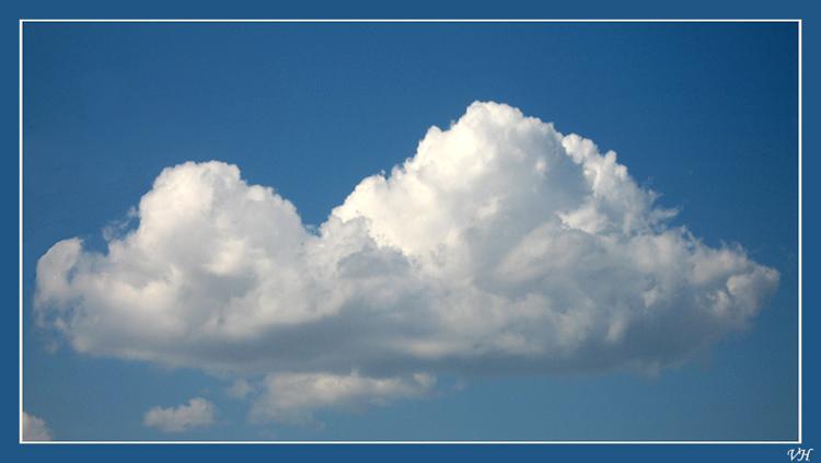 """фото """"Гора Арарат"""" метки: пейзаж, облака"""