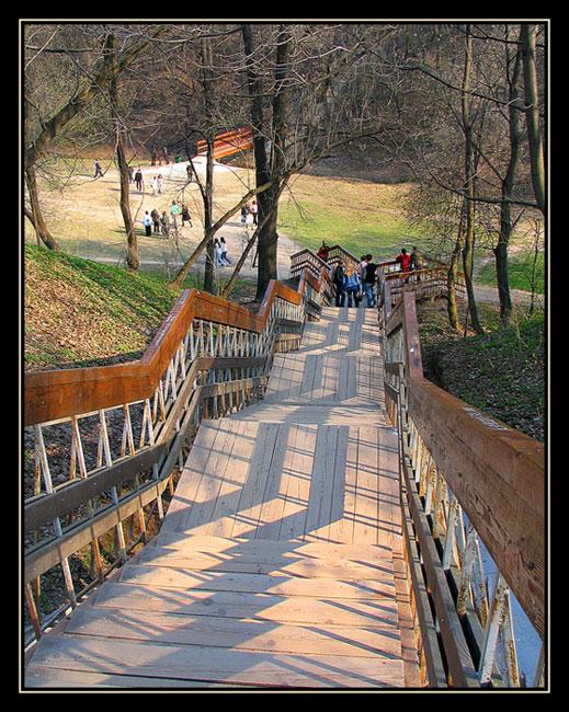 """фото """"Вниз по лестнице, ведущей вверх"""" метки: архитектура, пейзаж,"""