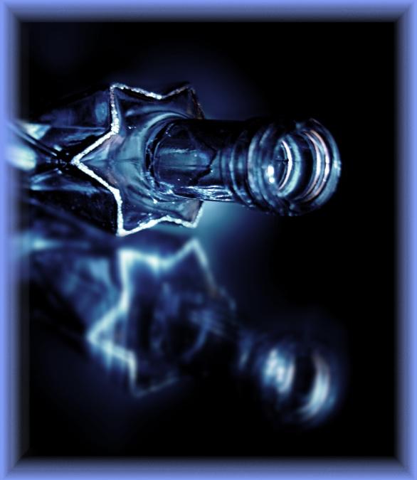 """фото """"Blue star"""" метки: натюрморт, макро и крупный план,"""