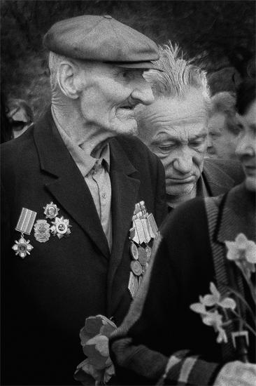 "фото ""День победы 2006"" метки: жанр,"
