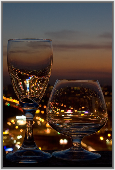 "photo ""Cocktail "" the Moscow evenings """" tags: still life, misc.,"